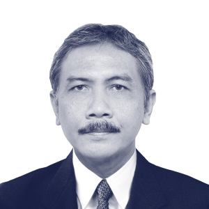 Dr. Sudibyo Prawiroatmodjo