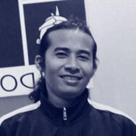 Ali Ibnu Anwar